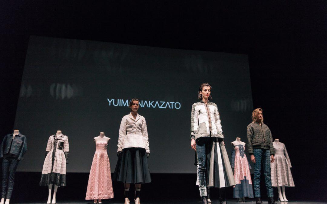 YUIMA NAKAZATO
