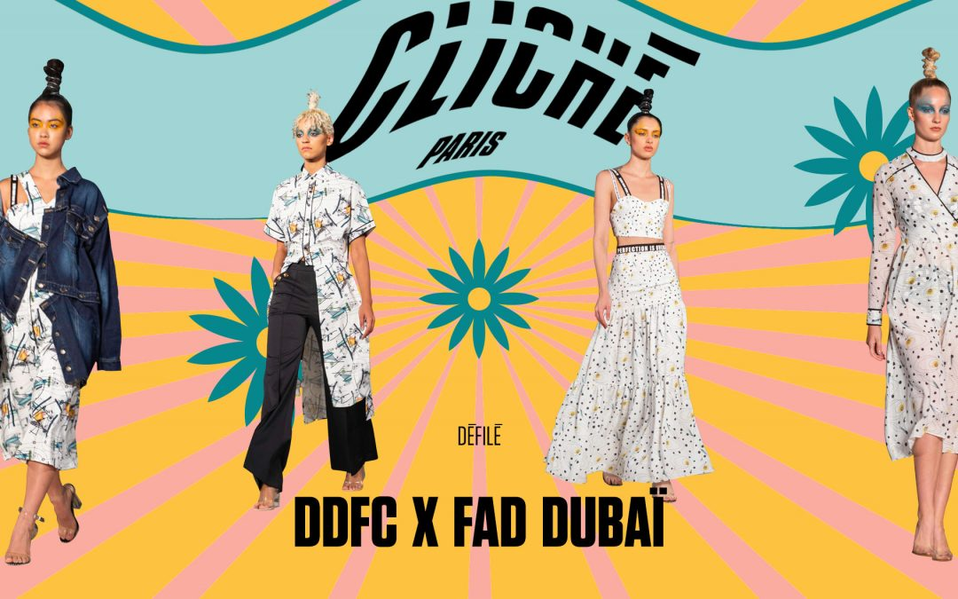 DDFC X FAD DUBAI