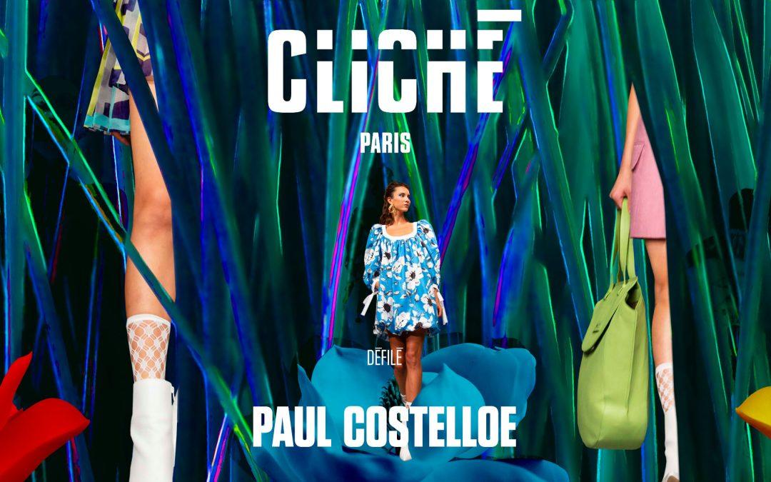 PAUL COSTELLOE